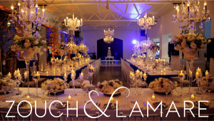 Zouch & Lamare | Wedding Planner | London
