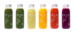 PRESS Juice Range