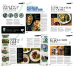 Social Pantry, Alex Head, Featured in Foodism Mag