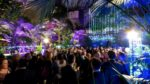 Christmas in the Jungle at the Barbican
